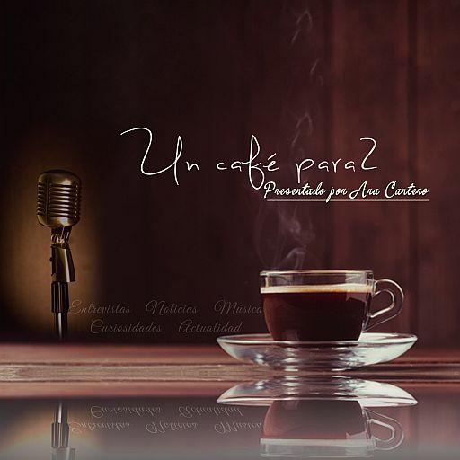 logo un café para2