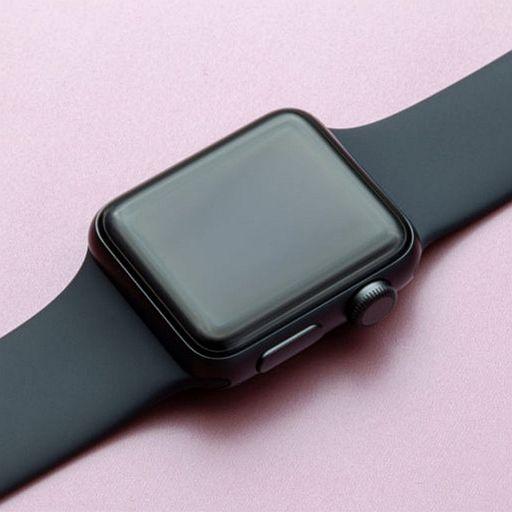 Un español salva la vida con su apple watch